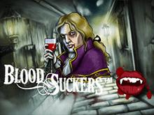 Blood Suckers в игровом зале Вулкан