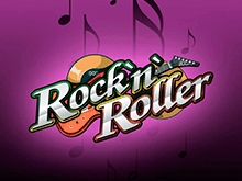 Игровой автомат Rock 'n' Roller онлайн