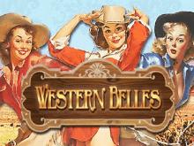 В игру Красотки С Запада играйте на реальные деньги