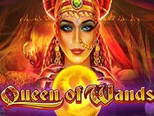 Королева Жезлов